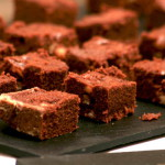 catering valencia 3 brownie