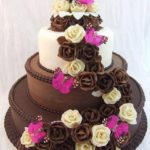 tartas de boda 005