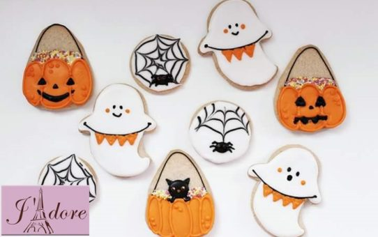 galletas halloween ideas halloween